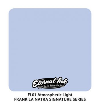 ATMOSPHERIC LIGHT; 1oz.