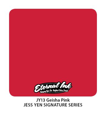 GEISHA PINK; 2oz.
