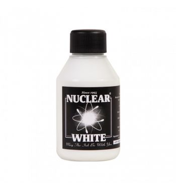 NUCLEAR WHITE Ink; 100ml.