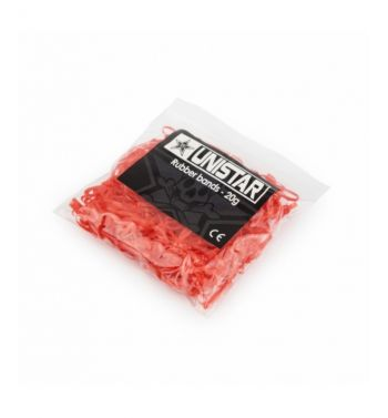 UNISTAR Rubber Bands; 100un.