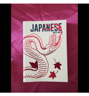 JAPANESE OUTLINES vol.2; by Fabio Gargiulo.