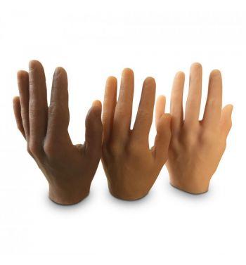SUPER SKIN Real Hands