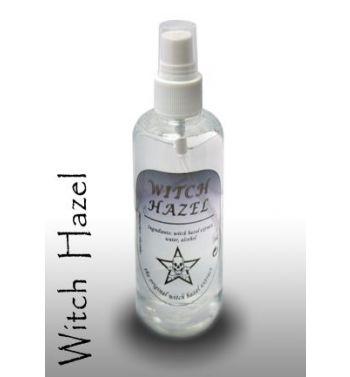 UNISTAR Witch Hazel Solution. 240ml.