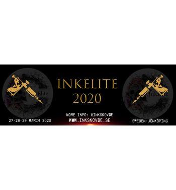 INK ELITE JÖNKÖPING 2020