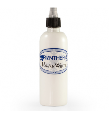 PANTHERA POLAR WHITE; 150ml.