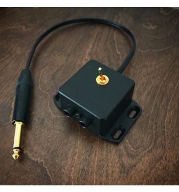 HARDCRAFT CO. Switchbox.